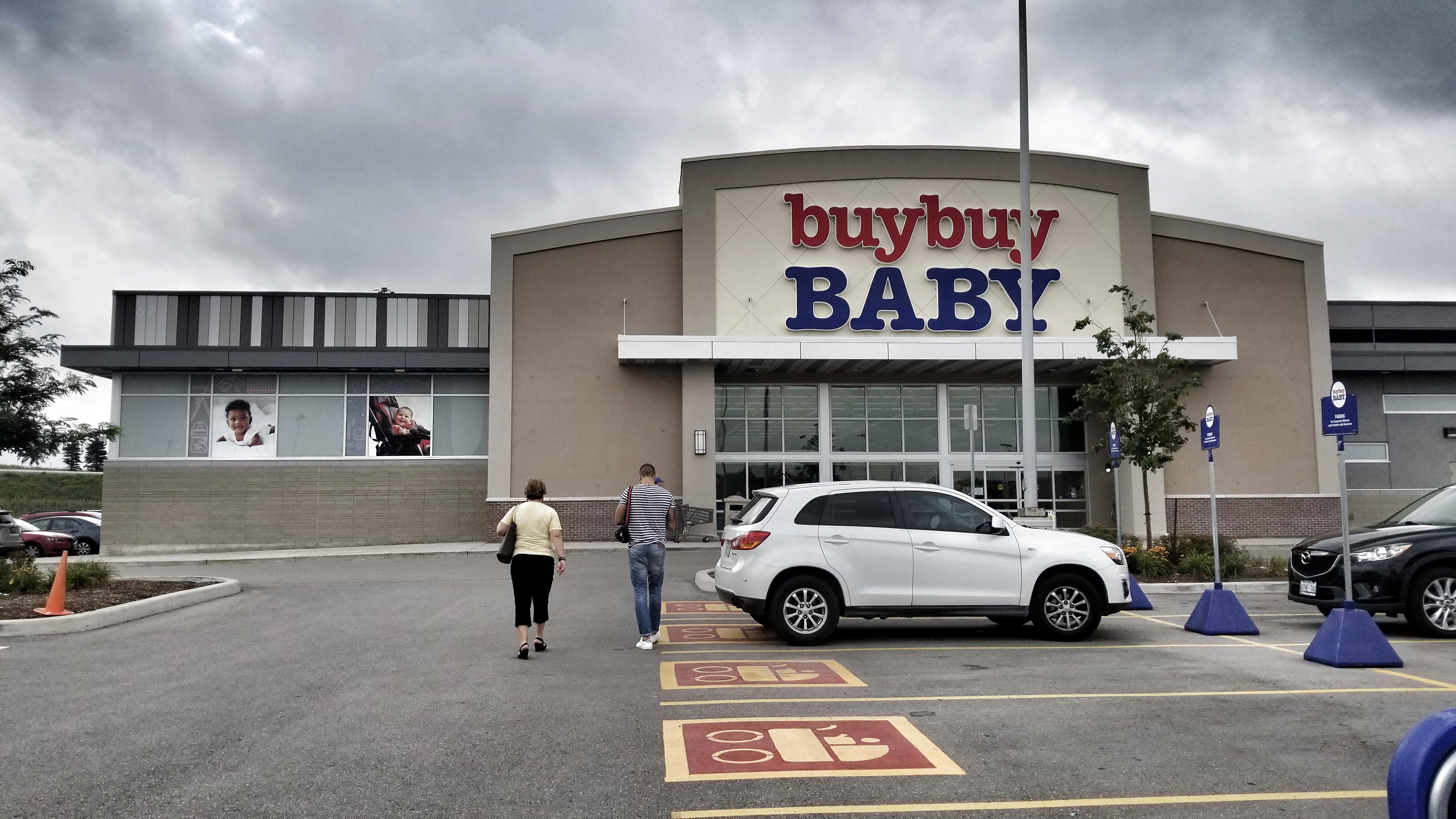 The Baby Registry