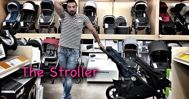 """""""The Stroller"""