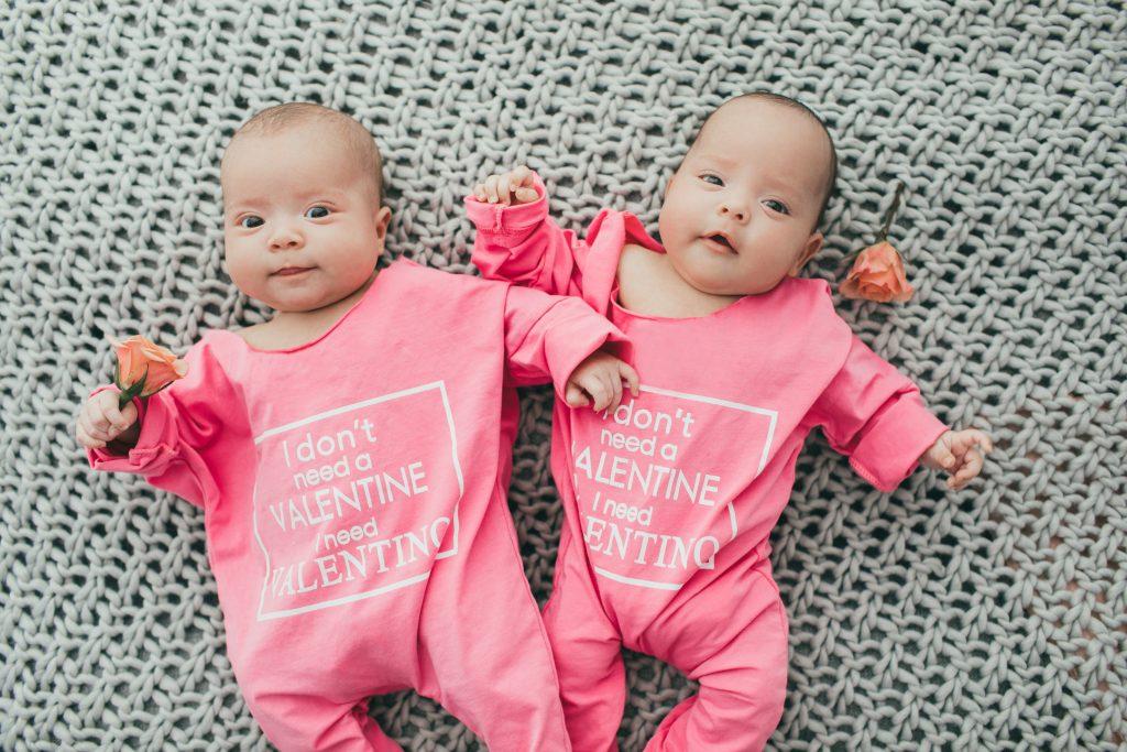 I don't need a Valentine; I need Valentino - #titotwins
