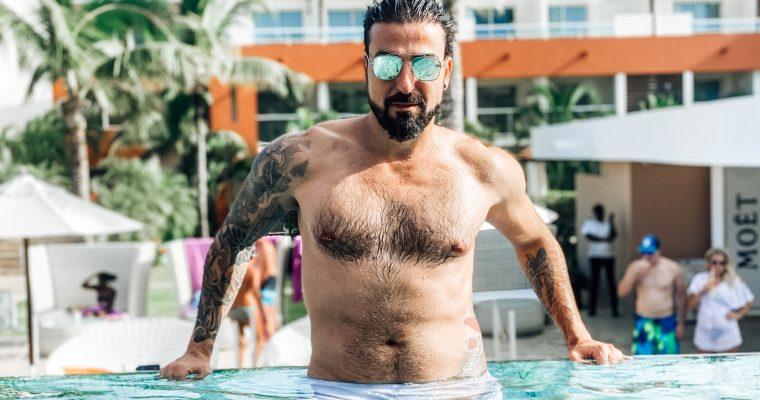 Breathless Punta Cana Resort & Spa Review
