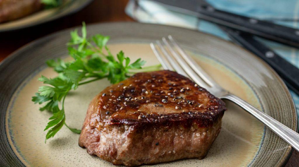 Breathless Resort- Punta Cana Steakhouse Restaurant - Steak.
